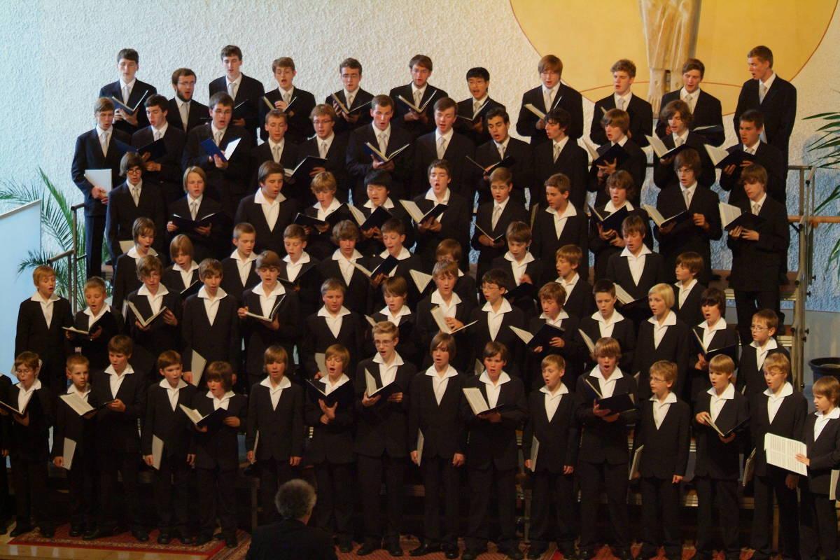 Kreuzchor Dresden Konzerte 2021